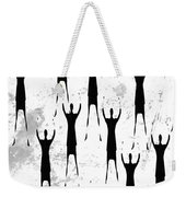 Placement Weekender Tote Bag