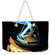Planck Space Observatory Weekender Tote Bag