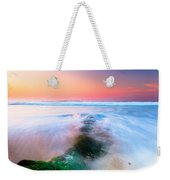 Planet Water Weekender Tote Bag