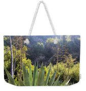 Plant Of The Century Weekender Tote Bag
