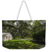 Plantation Grounds Weekender Tote Bag