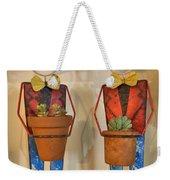 Planter Buddies Weekender Tote Bag