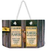 Planters Weekender Tote Bag