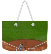 Play Ball Weekender Tote Bag by Frozen in Time Fine Art Photography