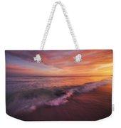 Playa De Fuego  Weekender Tote Bag