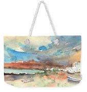 Playa Honda In Lanzarote 01 Weekender Tote Bag