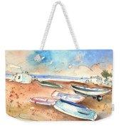 Playa Honda In Lanzarote 03 Weekender Tote Bag