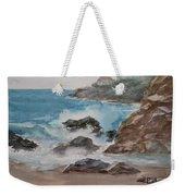 Playa Zicatela Mexico Weekender Tote Bag