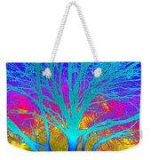 Playful Colors 4 Weekender Tote Bag