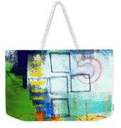 Playground Weekender Tote Bag by Linda Woods
