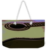 Playing Pause Weekender Tote Bag