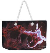 Playing With Fire 2 By Jrr Weekender Tote Bag