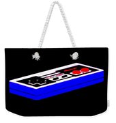 Playing With Power Weekender Tote Bag