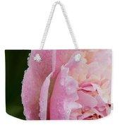 Pleasantly Pink  Weekender Tote Bag