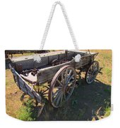 Please Dont Kick The Tires Weekender Tote Bag by John Malone