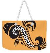 Plenty Of Fish In The Sea 5 Fish Weekender Tote Bag