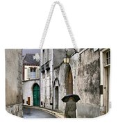 Pluie A Chartres - 1 Weekender Tote Bag