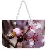 Plum Blossoms 12 Weekender Tote Bag