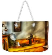 Plumber - The Wash Basin Weekender Tote Bag