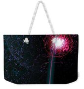 Plurality Of Dimension Weekender Tote Bag