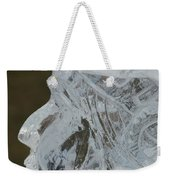Plymouth Ice Festival Weekender Tote Bag