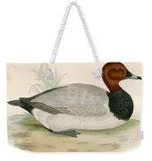 Pochard Weekender Tote Bag