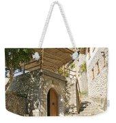 Pocitelj Village In Bosnia Weekender Tote Bag