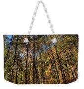 Pocono Trees Weekender Tote Bag