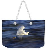 Poetry In Motion, Malibu California Weekender Tote Bag
