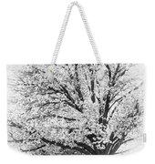 Poetry Tree Weekender Tote Bag