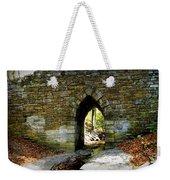 Poinsett Bridge Arch Weekender Tote Bag