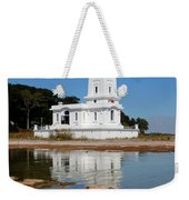 Point Abino Reflections Weekender Tote Bag