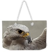 Point Defiance Gryfalcon Weekender Tote Bag