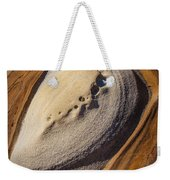 Point Lobos Abstract 2 Weekender Tote Bag