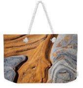 Point Lobos Abstract 5 Weekender Tote Bag
