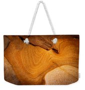 Point Lobos Abstract 9 Weekender Tote Bag