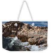 Point Lobos Coast 2 Weekender Tote Bag