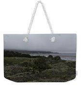 Point Lobos National Park Weekender Tote Bag