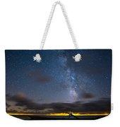 Point Pelee Milky Way Weekender Tote Bag