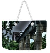 Point Pleasant West Virginia Weekender Tote Bag