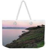 Point Reyes Sunset Weekender Tote Bag