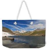 Pointe Rousse Lake Weekender Tote Bag