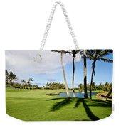Poipu Bay #18 Weekender Tote Bag