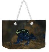 Poisonous Frog 02 Weekender Tote Bag