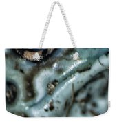 Poisonous Frog Eye Weekender Tote Bag