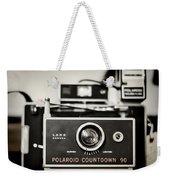 Polaroid Countdown 90 Weekender Tote Bag