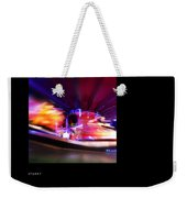 Polaroid Fire Weekender Tote Bag