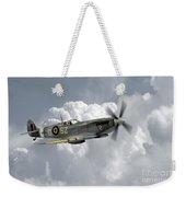 Polish Spitfire Ace Weekender Tote Bag