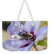 Pollen Passion Weekender Tote Bag