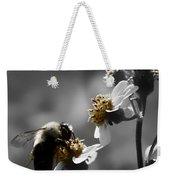 Pollination  Weekender Tote Bag